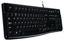 Logitech Wired Computer Keyboards & Keypads