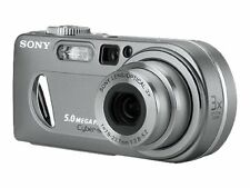 Sony Lithium-Ion Battery 5-6.9MP Digital Cameras