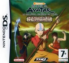 Action/Adventure Nintendo DS THQ PAL Video Games