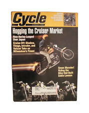 Motorcycle Monthly 1980-1999 Magazine Back Issues in English