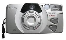 Canon Film Cameras with Red Eye Reduction