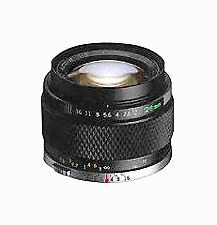 Olympus Manual Focus SLR Camera Lenses