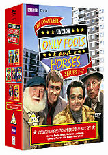 DVD Only Fools and Horses Box Set DVDs & Blu-rays