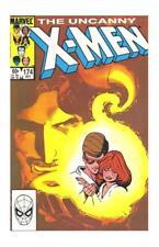 Uncanny Marvel Bronze Age X-Men Comics