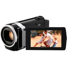 JVC High Definition Camcorders with Image Stabilisation