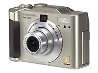 Panasonic LUMIX Compact AA Battery Digital Cameras