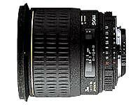 Canon EF f/1.8 Fixed/Prime Camera Lenses
