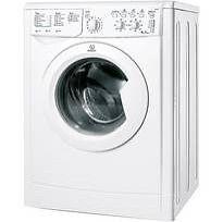 Indesit Front Load Washing Machines