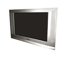 Grey TVs with Flat Screen