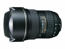 Tokina Auto Focus DSLR Camera Lenses for Nikon
