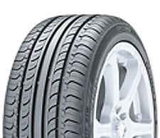 Reifen fürs Auto mit Hankook Sommerreifen