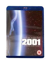 2001: A Space Odyssey Blu-ray DVDs & Blu-rays