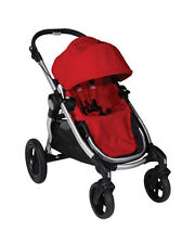 4 Wheels Double Prams & Strollers with Insect Cover