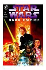 Darkness 9.4 NM Modern Age Star Wars Comics