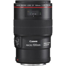 Canon EF SLR Camera Lenses