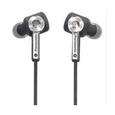 Panasonic Headphones with Noise Cancellation