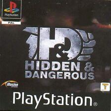 Jeux vidéo pour Jeu de tir et Sony PlayStation 1, en allemand