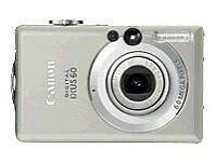 Canon 6 to 6.9 Megapixel Digital Cameras