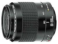Zoom Auto & Manual Focus f/4 Telephoto Camera Lenses