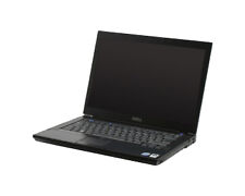 Latitude Intel Core 2 Duo PC Laptops & Notebooks