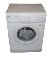 Beko Standard Washer Washing Machines & Dryers