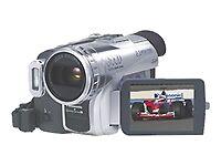 Panasonic Internal & Removable Storage Camcorders