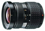 Four Thirds Auto & Manual Focus Camera Lenses for Olympus