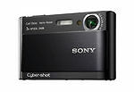 Sony Cyber-shot Lithium Battery Digital Cameras