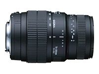 Macro/Close Up 70-300mm Camera Lenses for Sony