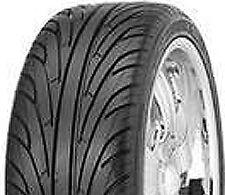 Tragfähigkeitsindex 89 Zollgröße 18 Nankang aus Reifen fürs Auto