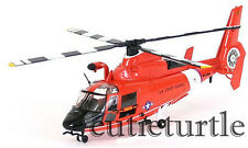 New Ray 25903 Sky Pilot US Coast Guard Dauphin HH-65C Helicopter 1:48