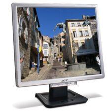 Acer Computer-Monitore mit Seitenverhältnis 5:4 in Schwarz