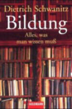 Ex-Library Paperback Non-Fiction Books in German