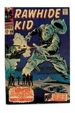 Rawhide Kid Uncertified Silver Age Western Comics