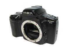 Analoge Kameras mit Autofokus & manuellem Fokus und Film