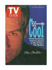 TV Guide Weekly 1980-1999 Magazine Back Issues in English