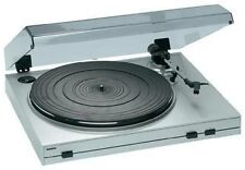 DJ-Decks & -Turntables mit Riemenantrieb-Antrieb Angebotspaket ohne USB-Ausgang