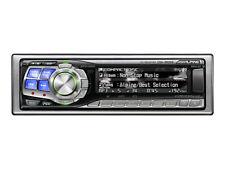 Alpine 1-DIN AM/FM Radios für Autos