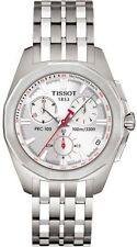 Runde Mechanisch-(Automatisch) Armbanduhren mit 12-Stunden-Zifferblatt für Damen