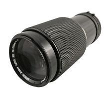 Kamera-Teleobjektive mit manuellem Fokus für Minolta