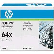 HP schwarze Kopiergeräte Toner
