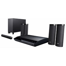 Sony Wired Blu-ray 3D Home Cinema Systems