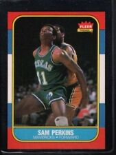 Original Single Modern (1970-Now) Basketball Trading Cards