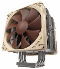 CPU-Lüfter & -Kühlkörper Noctua 12V Stromspannung