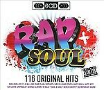 EMI Rock Soul Music CDs