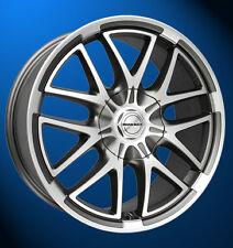 Aus Aluminium Borbet Felgen fürs Auto
