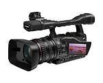 Caméscopes professionnels haute définition