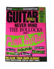 Guitar World Music Magazine Back Issues