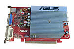 ASUS Computer Graphics & Video Cards 256MB Memory PCI Express x16