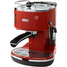 Cappuccino & Espresso Machines with Cup Warming Surface